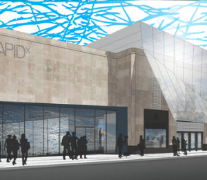RAPIDexpression –  A competition entry for the reinvention of the Public Museum of Grand Rapids.