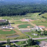 Art Van Sports Complex, Rockford, MI, Progressive AE