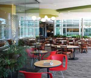 Optimizing Student Dining Facilities