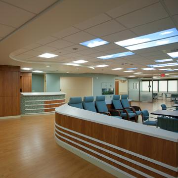 Mercy Health Saint Marys Psychiatric Medical Unit