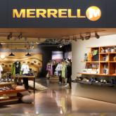 Wolverine Worldwide Merrell store Progressive AE