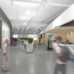 universal design ymca enty lobby