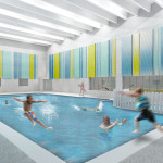 universal design ymca pool