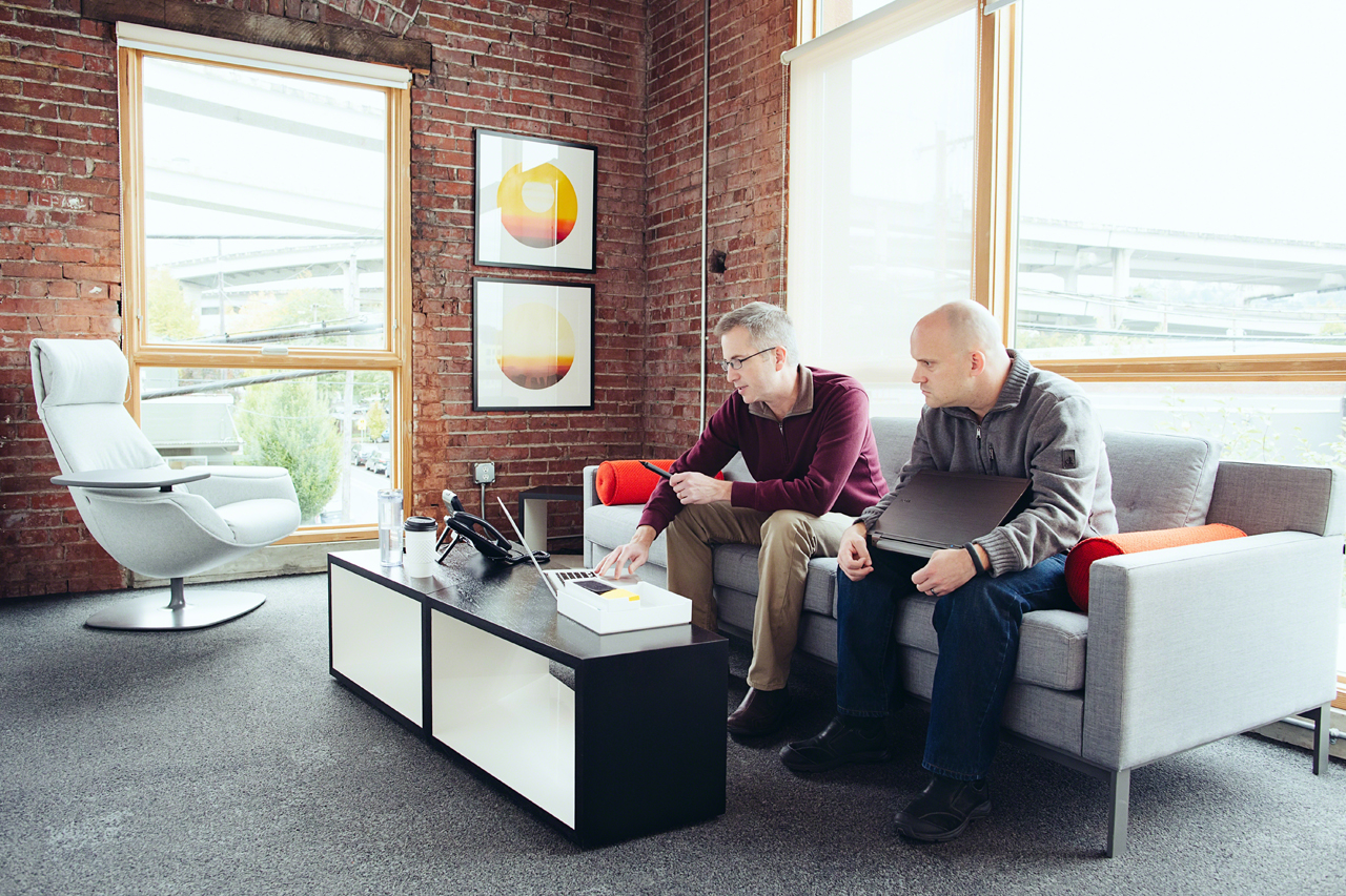 designing spaces that work for a multigenerational workforce workplace styles steelcase portland