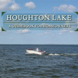 Houghton Lake guidebook by Progressive AE