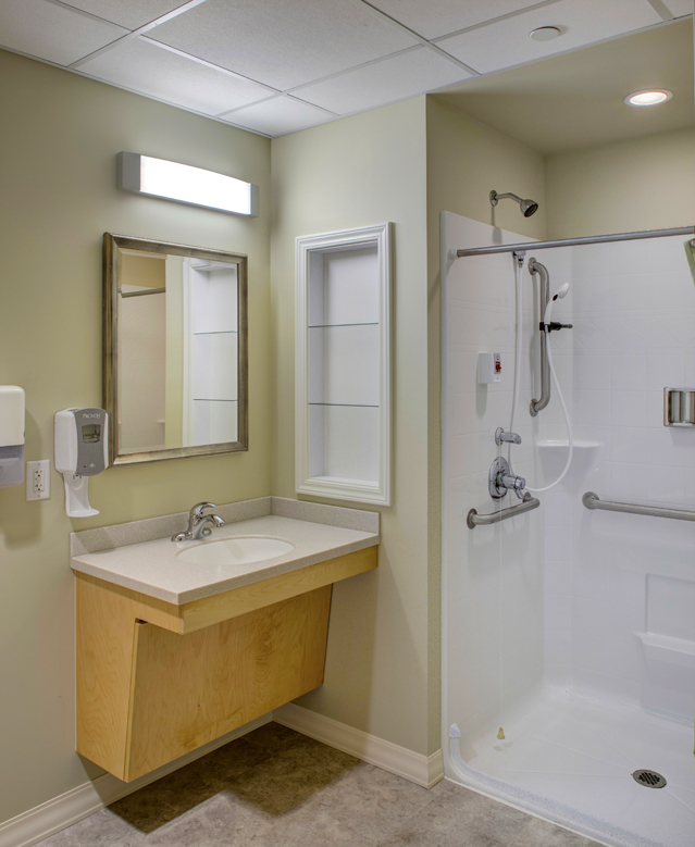 Cool ThreeQuarter Bathrooms  Bathroom Design  Choose Floor Plan Amp Bath