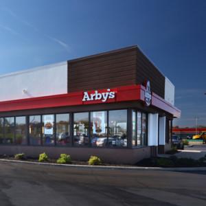 Arby's, designed by Progressive AE