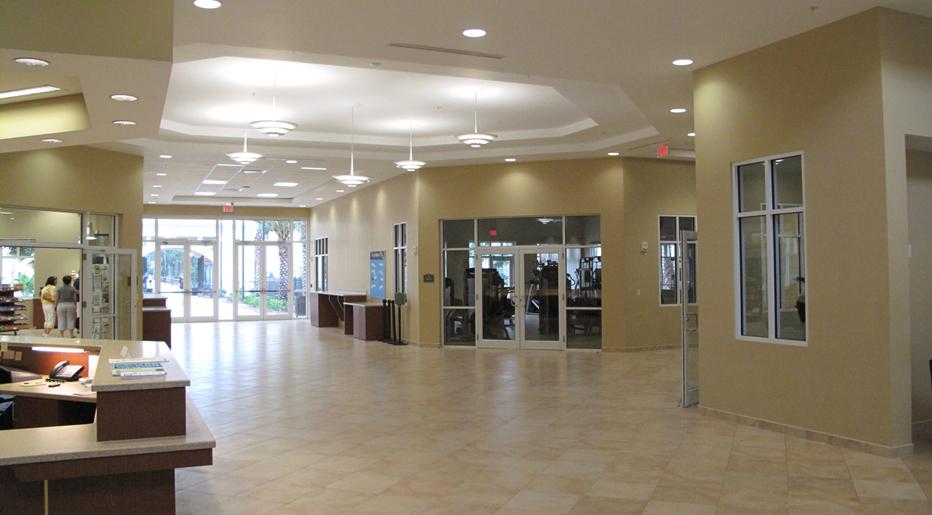 University Of North Florida Osprey Fountains Progressive Ae