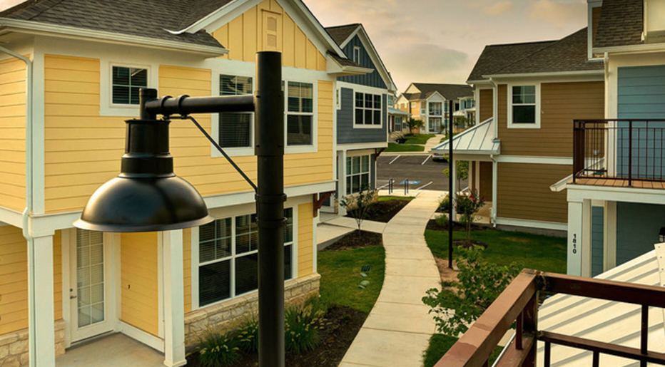 The Cottages At Hillside Ranch Progressive Ae