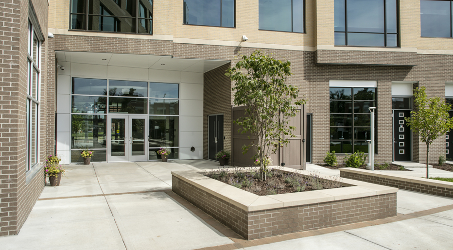 Fulton Place Apartments Grand Rapids