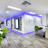 Priority Health IT Office