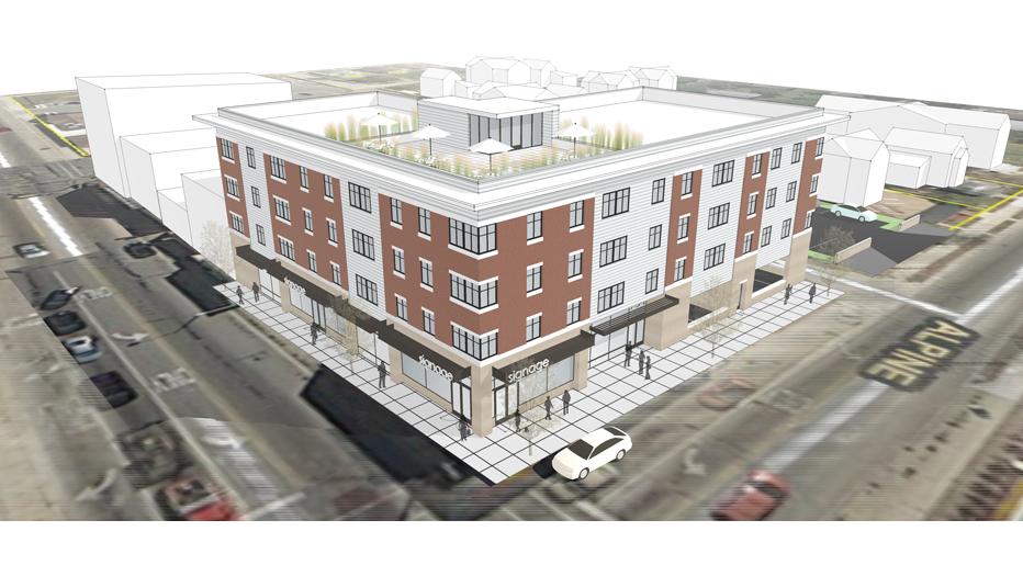 Low Income Senior Housing Grand Rapids Mi