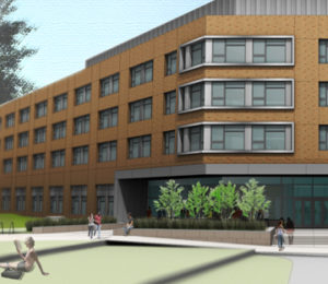 FSU North Residence Hall