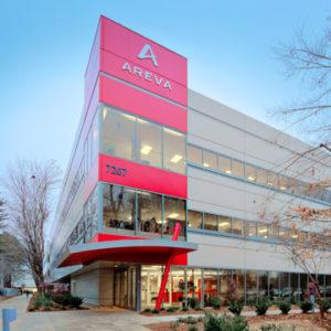AREVA Corporate Office