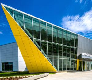 Hanson Technology Center, Lake Michigan College