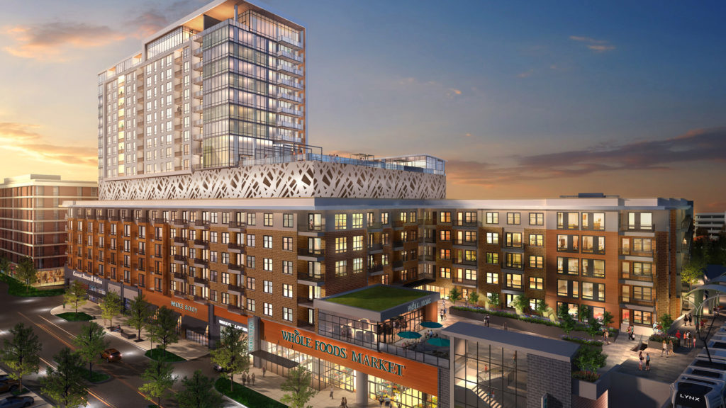 Apartments Near Light Rail Charlotte Nc