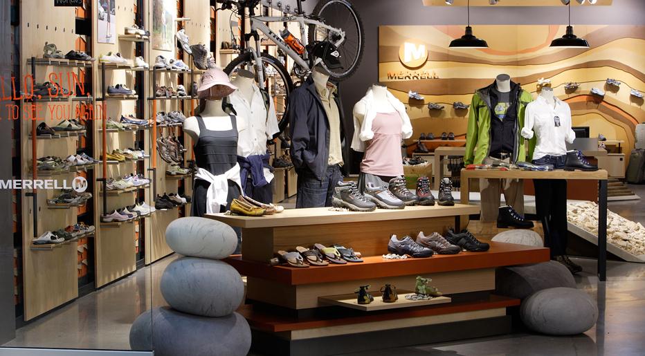 1b46b21b6ff Wolverine Worldwide Retail Stores | Progressive AE