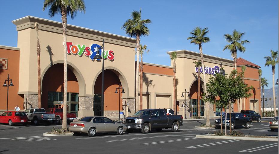 Toys R Us Babies R Us Progressive Ae