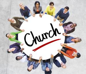 Multi-generational Worship Spaces