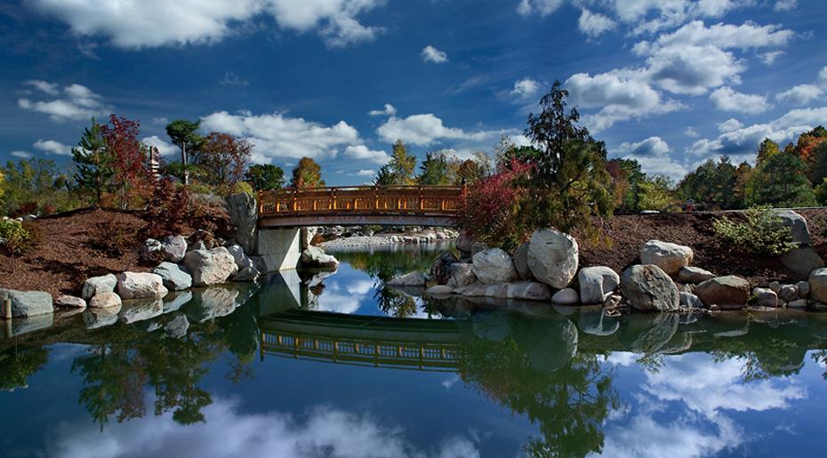 Frederik Meijer Gardens & Sculpture Park   Progressive AE