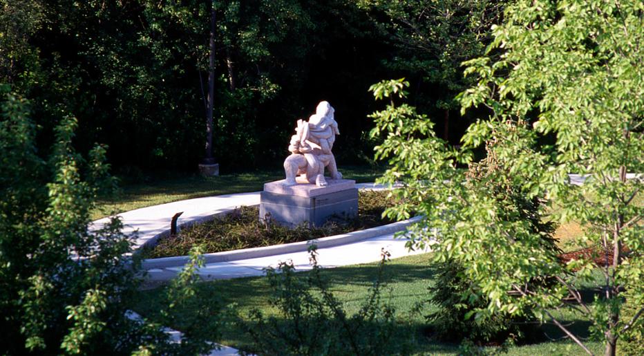 Frederik meijer gardens sculpture park progressive ae - Frederik meijer gardens and sculpture park ...