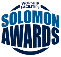 Solomon Award Winner: Best Church Design-Expansion