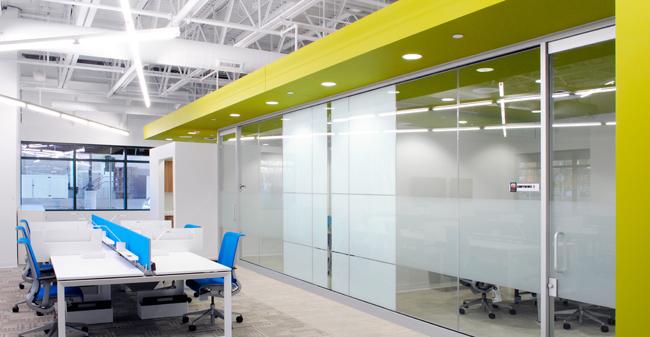 workplace media transformation by progressive ae