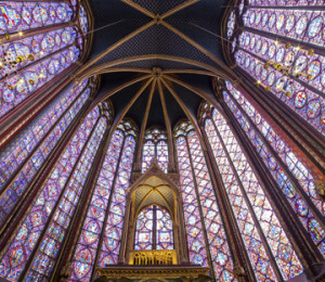 Openness in Worship Spaces