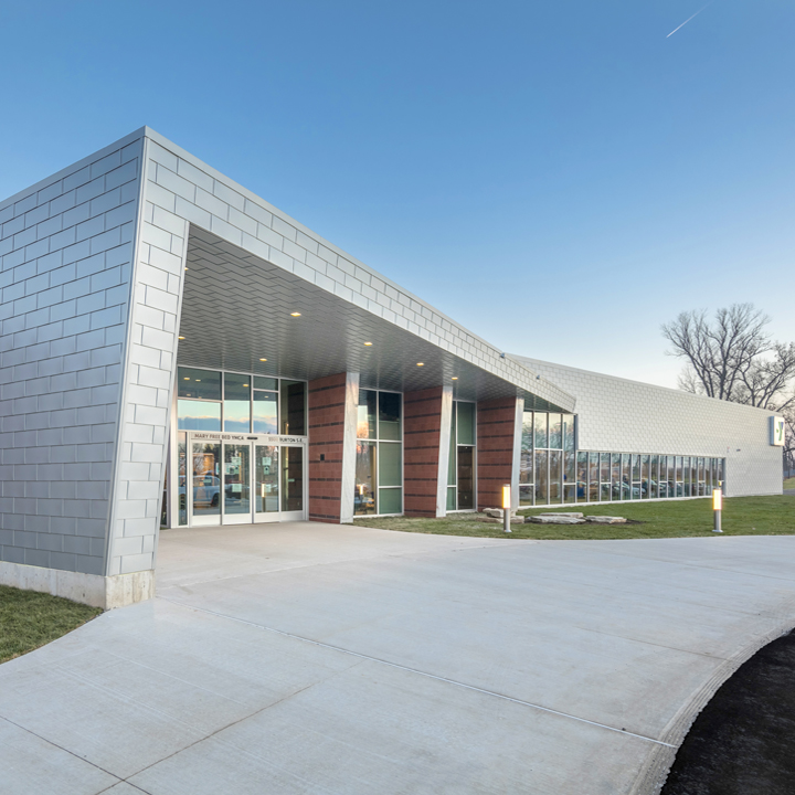 Mary Free Bed YMCA - Grand Rapids, Michigan - Local ...