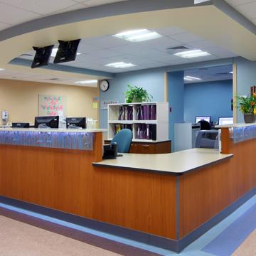 healthcare progressive ae