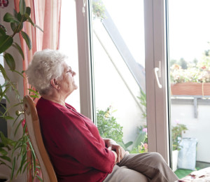 Understanding Thermal Comfort for Memory Care Residents