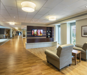 Why Lighting Is So Important When Designing for Dementia Patients