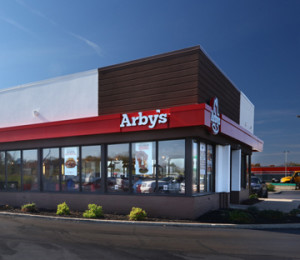 Arby's, designed by Progressive AE