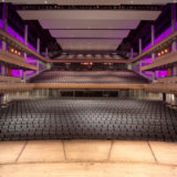 devos performance hall stage