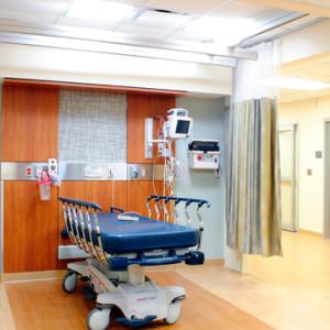 Mercy Health Saint Mary's Heat and Vascular Center by Progressive AE