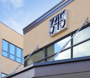 345 State Street