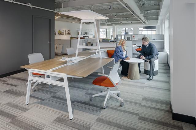 Steelcase RedThread Office