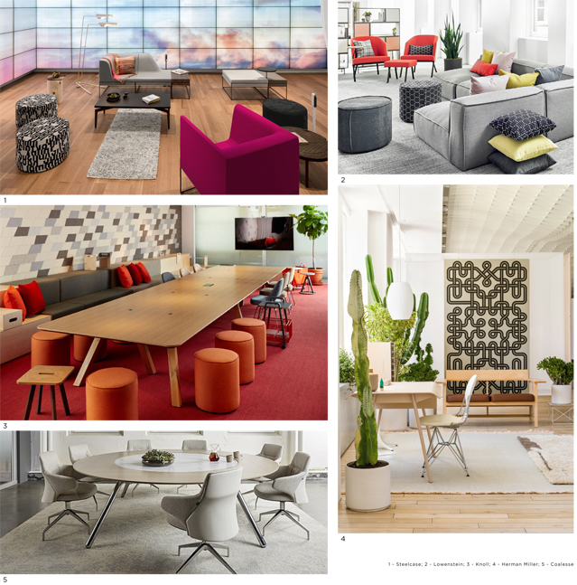 Home Office Neocon 2016