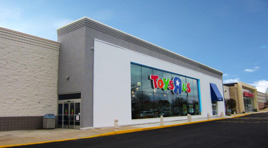Toys R Us Toy Lab Progressive Ae