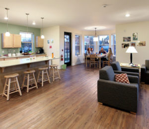 Competitive On-Campus Housing Solutions