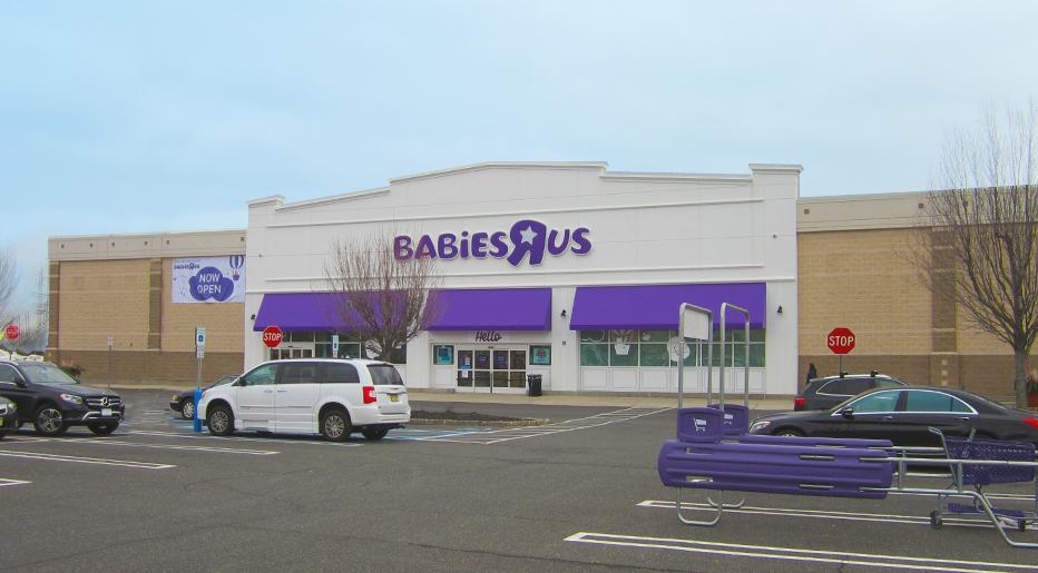 Babies R Us Baby Lab Progressive Ae