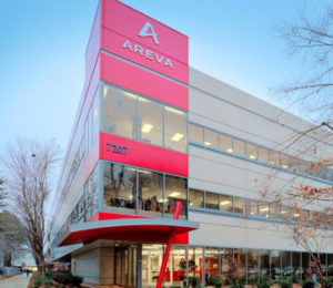 AREVA Corporate Office