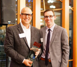 Progressive AE Takes Home AIA Grand Rapids Awards