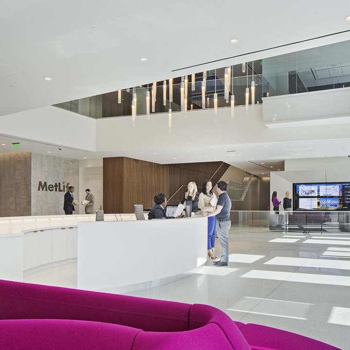 MetLife Retail Headquarters