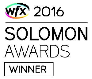 St. Mary Magdalen Church Wins National Solomon Award