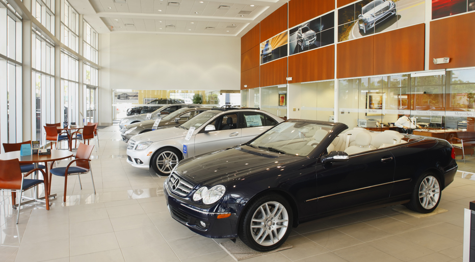 Great Mercedes Benz Of Fort Myers