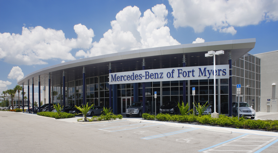 Mercedes Benz Of Fort Myers >> Mercedes Benz Of Fort Myers Progressive Ae