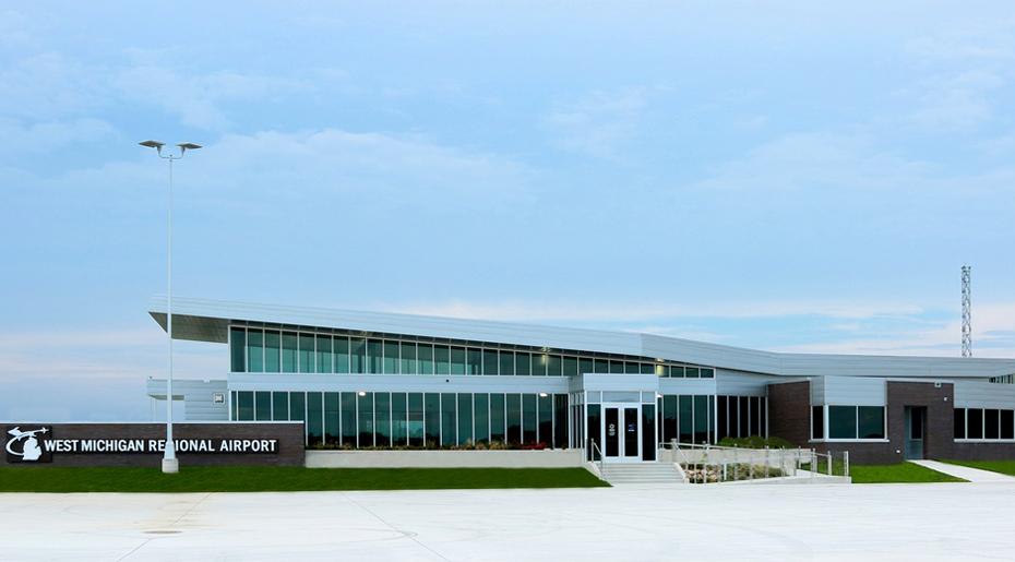 West Michigan Regional Airport Progressive Ae