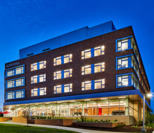 Ferris State University North Residence Hall