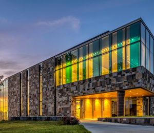 Science & Tech Center